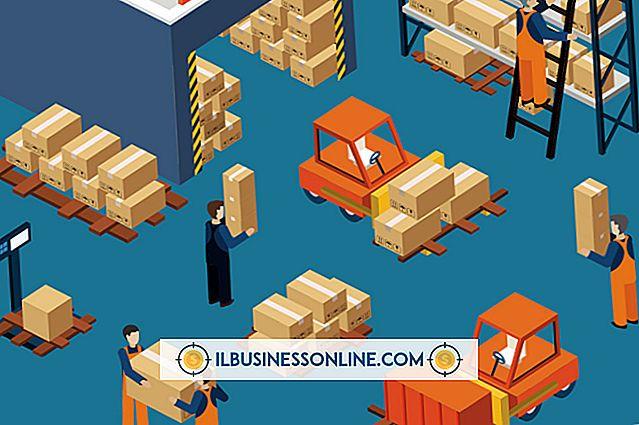 Kategori driva ett företag: Sätt att snabbt sälja inventering