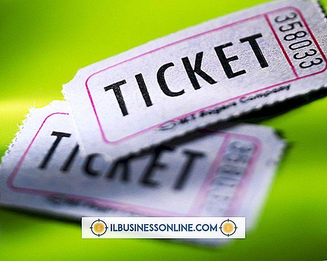 Categoría administrar un negocio: ¿Cuál es una manera de impulsar la venta de boletos para una gala de recaudación de fondos?