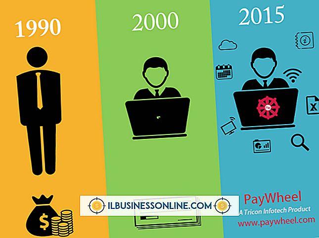 एक व्यापार चला रहा है - 21 वीं सदी में कार्यस्थल की प्रवृत्ति