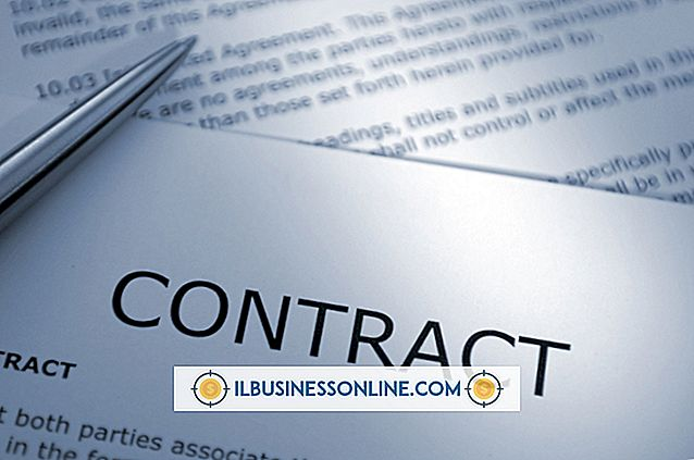 Kategoria Rozpoczynać biznes: Jak egzekwować kontrakt biznesowy