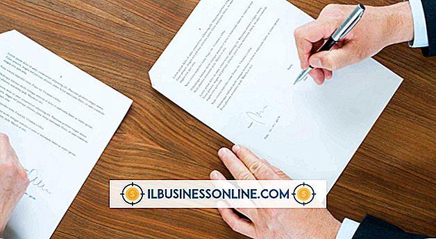 Kategorie ein Geschäft führen: Formulierung für einen Warehouse-Haftpflichtvertrag