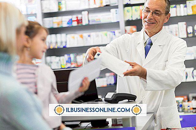 カテゴリ ビジネスを営む: 小売薬局で在庫を見積もる方法