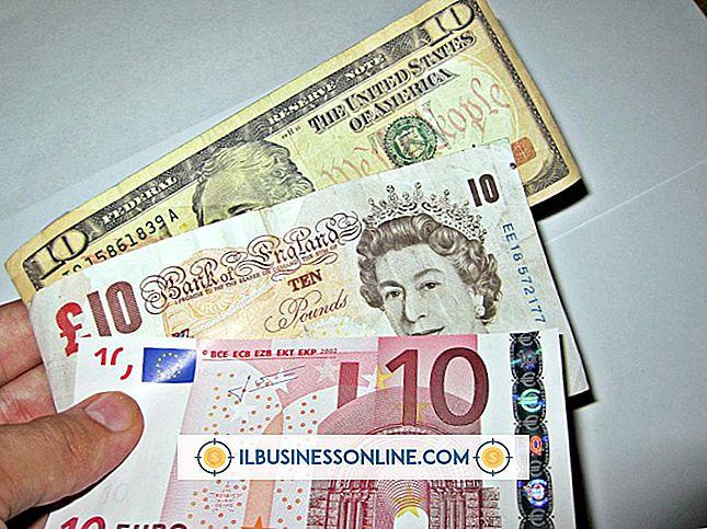 एक व्यापार चला रहा है - विदेशी मुद्रा के लिए अमेरिकी रिपोर्टिंग आवश्यकताएँ