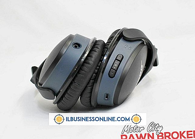 ein neues Geschäft aufbauen - Welche Art von Ladegerät verwendet das Bose Bluetooth-Headset?