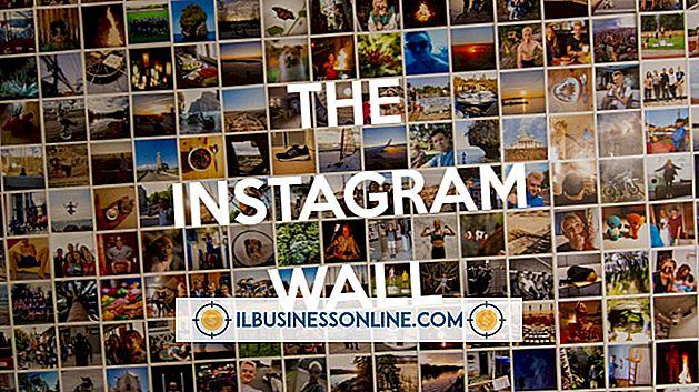 Hvorfor kan jeg ikke slette Instagram-bildet mitt?