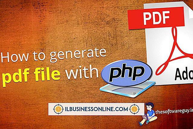 Kategorie ein neues Geschäft aufbauen: So erstellen Sie ein PDF aus einem INDD-Dokument