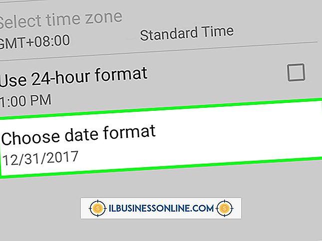 Androidで日付を変更する方法