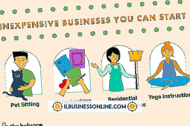 Proste i tanie pomysły na małe firmy