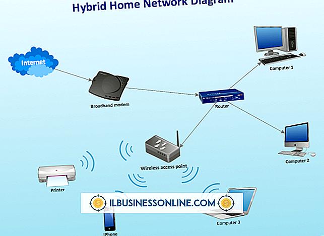 Kategori etablering af en ny virksomhed: Sådan etablerer du et punkt til punkt WiFi-netværk
