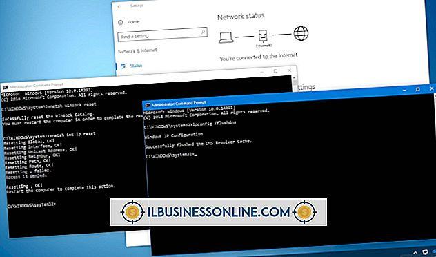 Categoria criação de um novo negócio: Como corrigir uma rede não identificada no Windows Vista