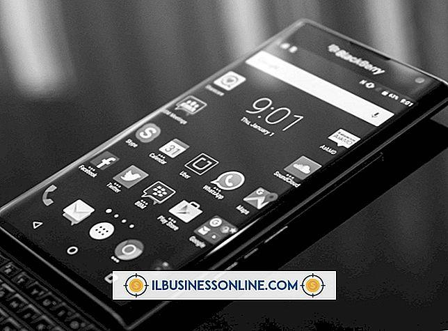 Sådan opdateres sikkerhedsindstillinger på en BlackBerry Browser