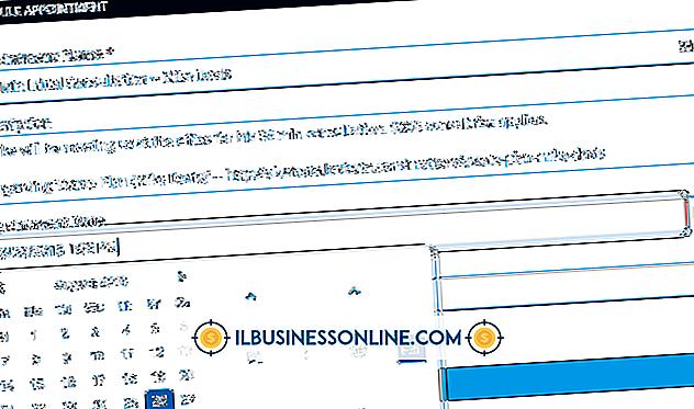 श्रेणी एक नया व्यवसाय स्थापित करना: दूसरे कैलेंडर में आउटलुक अपॉइंटमेंट्स को कैसे फॉरवर्ड करें