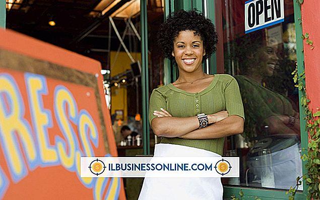 Was sind gute Unternehmen, um in einer kleinen Stadt zu beginnen?