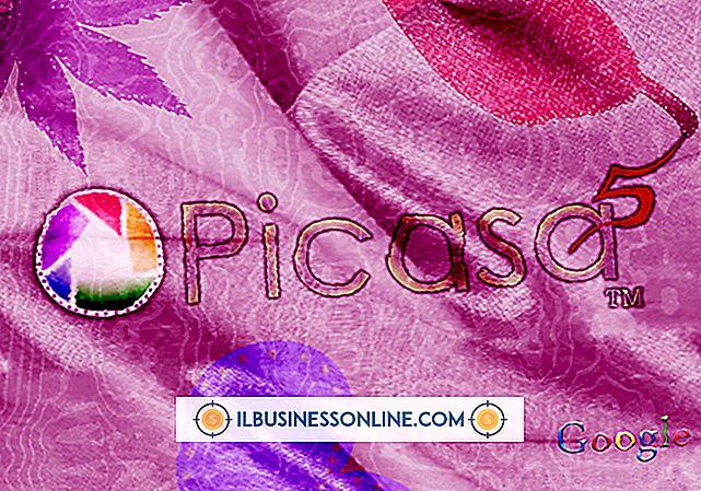 Sådan hentes billeder fra en iPhone til Picasa