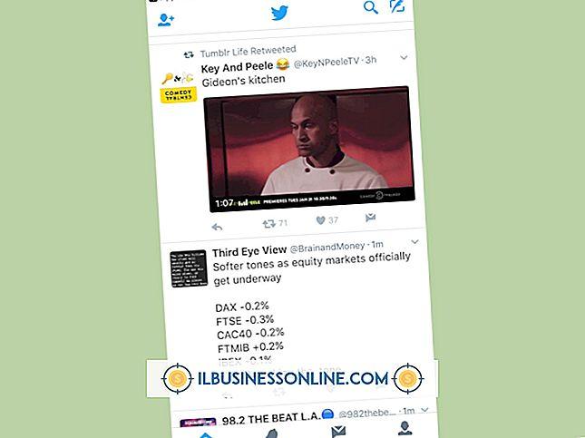 Categoría estableciendo un nuevo negocio: Cómo ver mensajes directos en Twitter