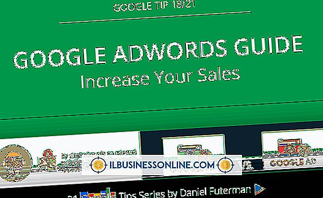 Kategorie ein neues Geschäft aufbauen: Ein Leitfaden zum Einrichten einer Banner-Kampagne über Google