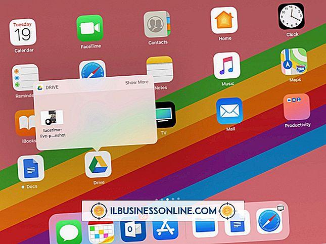 Kategori inrätta ett nytt företag: Så här avinstallerar du en app på en iPad som kör iOS 7
