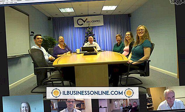 Cómo hacer videoconferencias en Skype