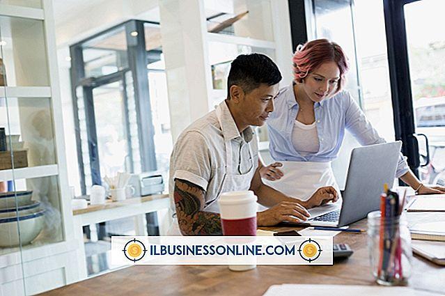 ein neues Geschäft aufbauen - Arten von Kleinunternehmen, die am wahrscheinlichsten versagen
