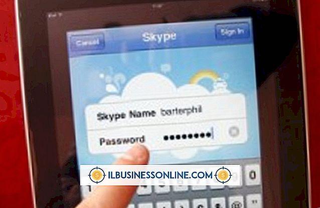 Så här använder du Skype i ett blockerat nätverk