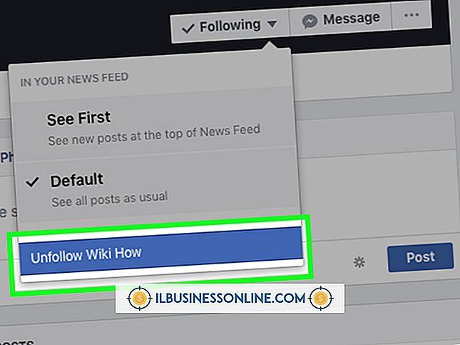 Categoría estableciendo un nuevo negocio: Cómo dejar de seguir en Facebook