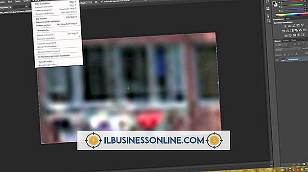 วิธี Unblur ใน Photoshop