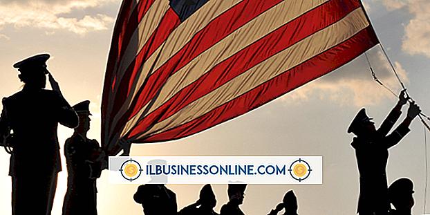 Geschäftsgelder im Besitz von Veteranen