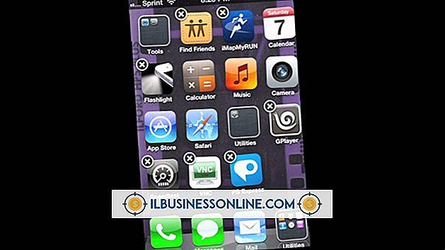 So verbergen Sie den Standardschieberegler auf einem iPhone