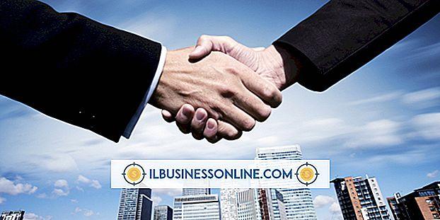 Kategori sette opp en ny virksomhet: Hvordan tjene med en Joint Venture Partner FEED