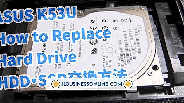 Categoria criação de um novo negócio: Como alterar um SSD da ASUS