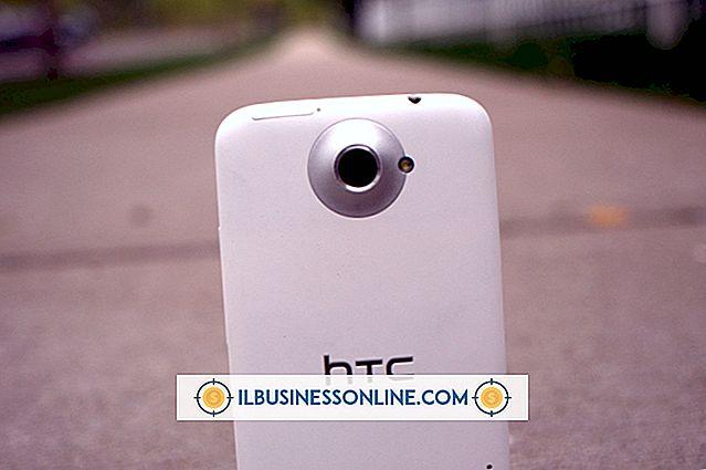 Kategorie ein neues Geschäft aufbauen: So ändern Sie den E-Mail-Benachrichtigungston auf einem HTC One X
