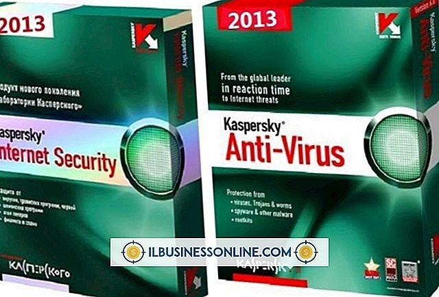 एक नया व्यवसाय स्थापित करना - Kaspersky एंटी-वायरस की स्थापना रद्द करना