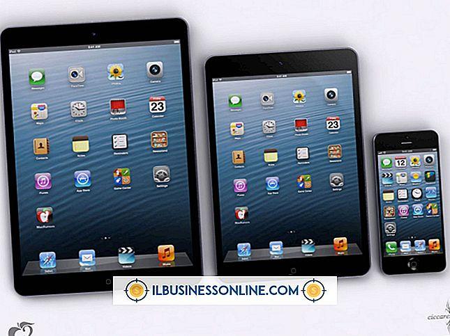Różnice w plikach iPhone i iPad
