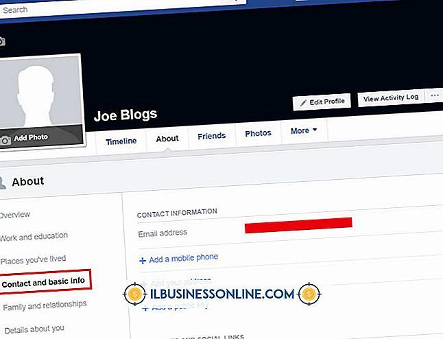 श्रेणी एक नया व्यवसाय स्थापित करना: फेसबुक पर आप किसको लिखें, कैसे छिपाएं