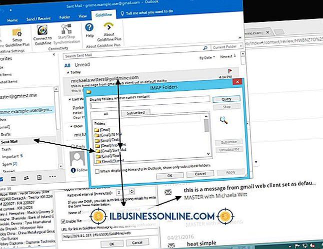 Kategori etablering af en ny virksomhed: Skjul sendte poster i Outlook 2010
