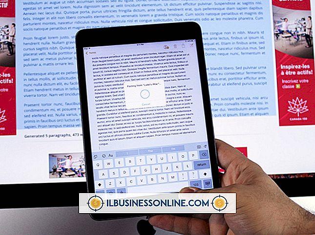 Kategori sette opp en ny virksomhet: Slik bruker du utklippstavlen på iPad