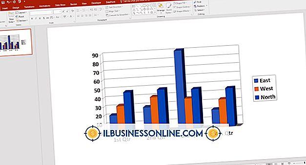 Slik bruker du Graph Callouts i PowerPoint