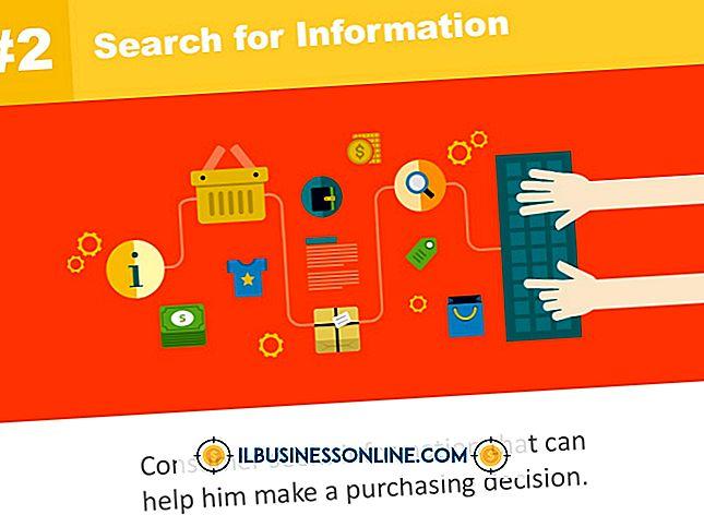 Cinco estágios do processo de decisão de compra de negócios