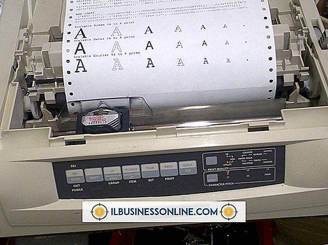 एक नया व्यवसाय स्थापित करना - कैसे एक Okidata प्रिंटर ड्राइवर की स्थापना रद्द करने के लिए