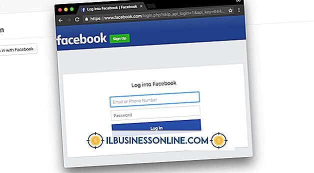 Facebook API'sini Giriş Yapmak İçin Kullanma