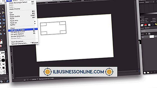 GIMP में क्रिस्टल लुक कैसे उत्पन्न करें