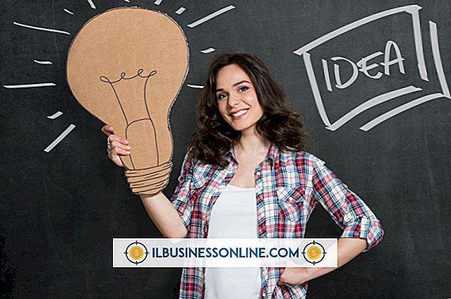 Gute Ideen für ein automatisiertes Geschäft