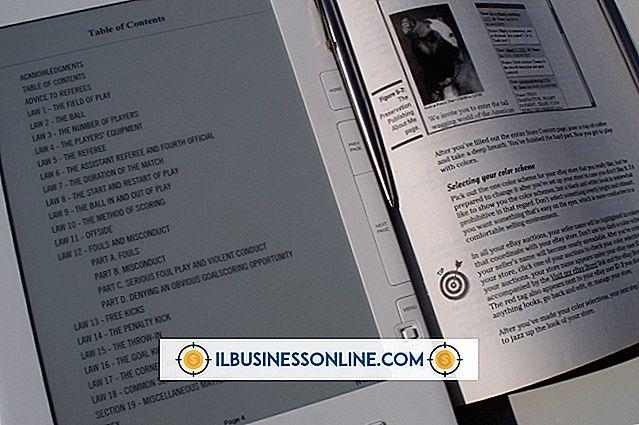 Kategorie ein neues Geschäft aufbauen: So ändern Sie den Dokumentnamen auf dem Kindle