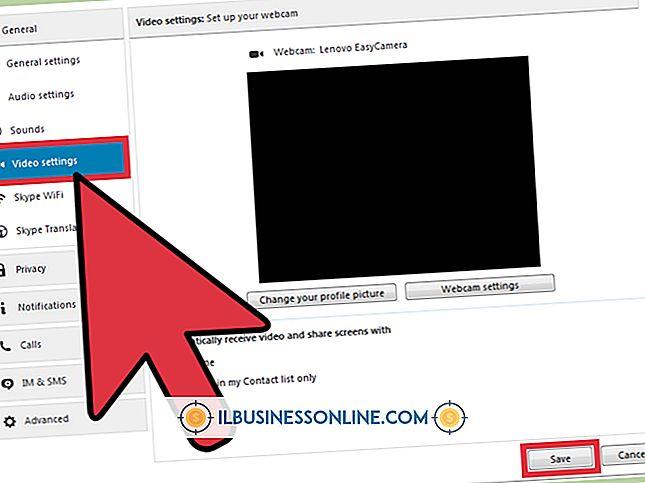 Sådan bruger du Skype Sound Test