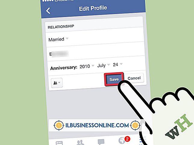 Cách xóa trạng thái mối quan hệ trên Facebook