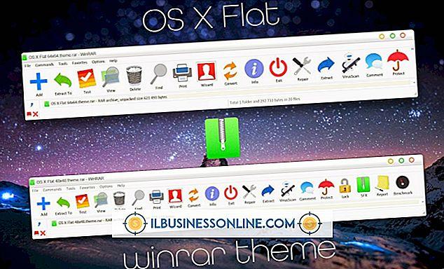 Mac için WinRAR Nasıl Kullanılır