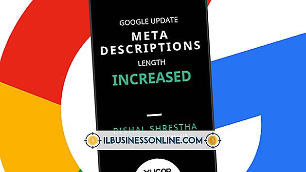 Kategorie ein neues Geschäft aufbauen: So aktualisieren Sie die Google-Beschreibungen