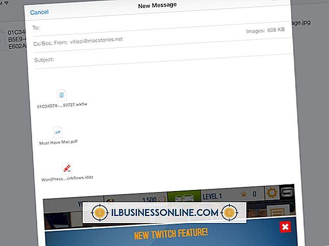Cara Mengirim Banyak Halaman ke Email dalam Lampiran