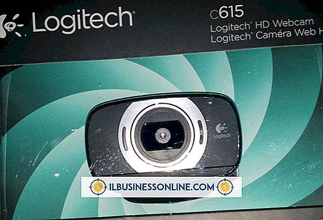 कैसे एक Logitech वेब कैमरा हुक करने के लिए