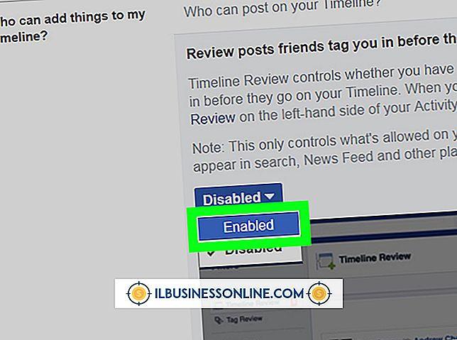Kategori sette opp en ny virksomhet: Slik fjerner du deg selv i en melding på Facebook